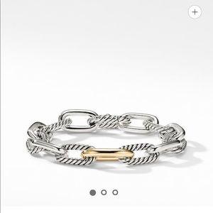 David Yurman Madison Chain Bracelet